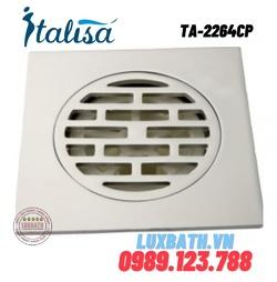 Thoát nước phòng tắm ITALISA Te-2264CP