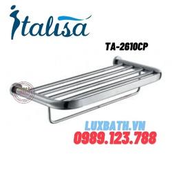 Vắt khăn mặt 2 tầng ITALISA Ta-2610CP