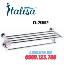 Vắt khăn mặt 2 tầng ITALISA Ta-7610CP