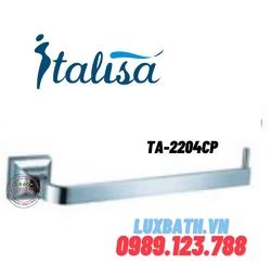 Vắt khăn mặt đơn ITALISA Td-2204CP
