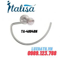 Vòng treo khăn tắm ITALISA TD-4004BN