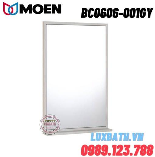 Gương Phòng Tắm Bolt cao cấp MOEN BC0606-001GY