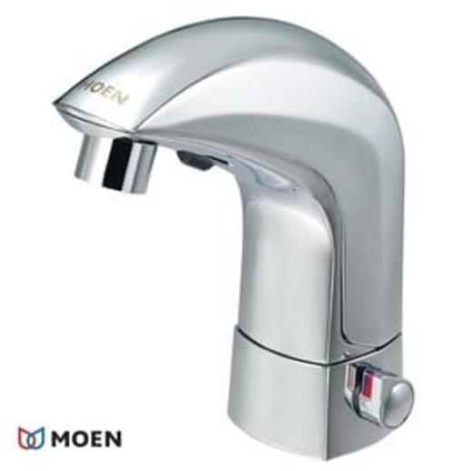 Vòi chậu lavabo cảm ứng Moen M5479 (Sensor)