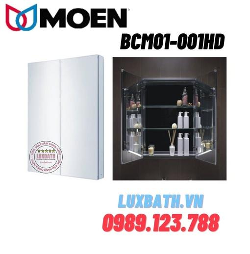 Tủ gương MOEN BCM01-001HD
