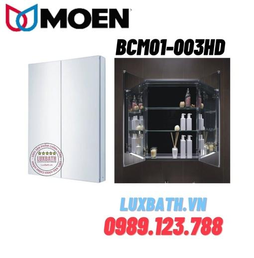 Tủ gương MOEN BCM01-003HD