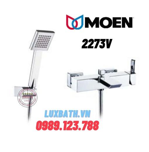 Vòi sen tắm nóng lạnh Moen 2273V