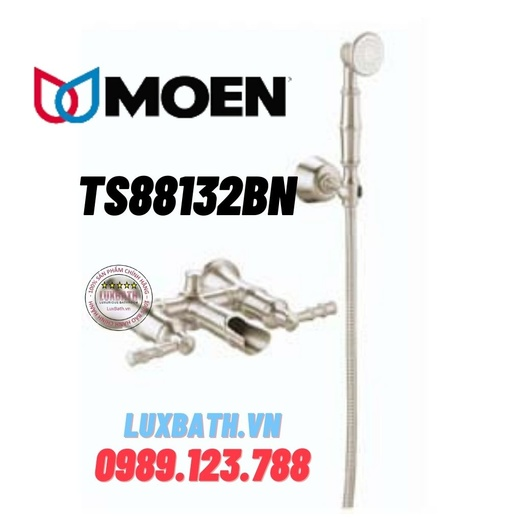 Vòi sen tắm nóng lạnh Moen TS88132BN