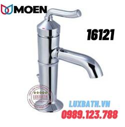 Vòi chậu lavabo nóng lạnh Moen 16121
