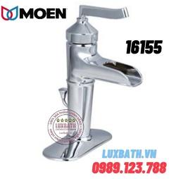 Vòi chậu lavabo nóng lạnh Moen 16155