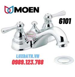 Vòi chậu lavabo nóng lạnh Moen 6101