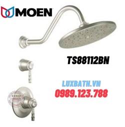 Vòi sen tắm âm tường Moen TS88112BN