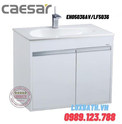 Tủ chậu lavabo Treo Tường Caesar EH05036AV