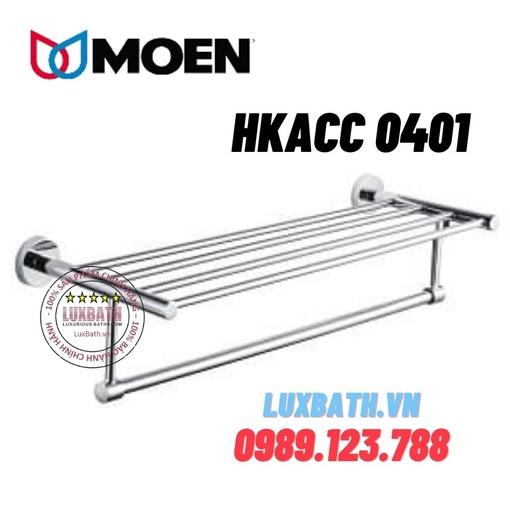 Giàn vắt khăn tắm Moen HKACC 0401