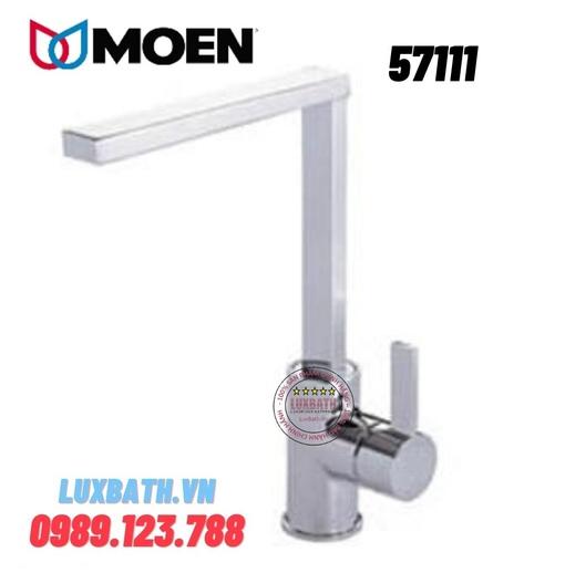 Vòi rửa bát Moen 57111