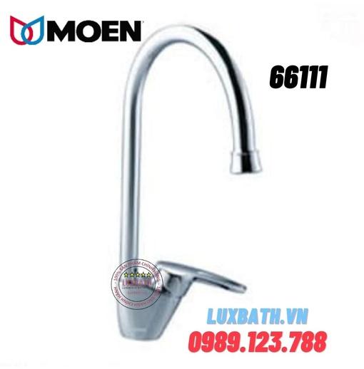 Vòi rửa bát Moen 66111
