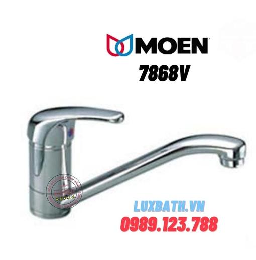 Vòi rửa bát Moen 7868V