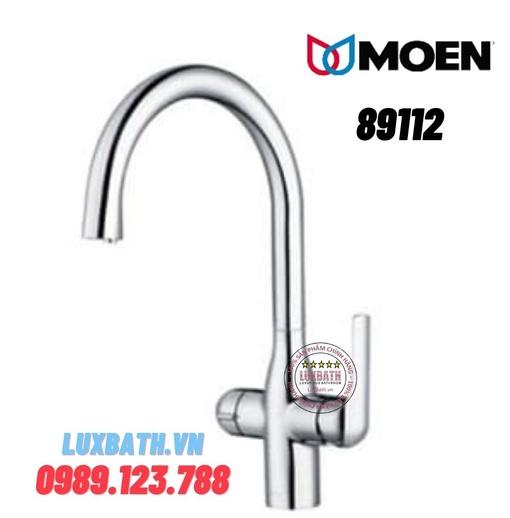 Vòi rửa bát Moen 89112