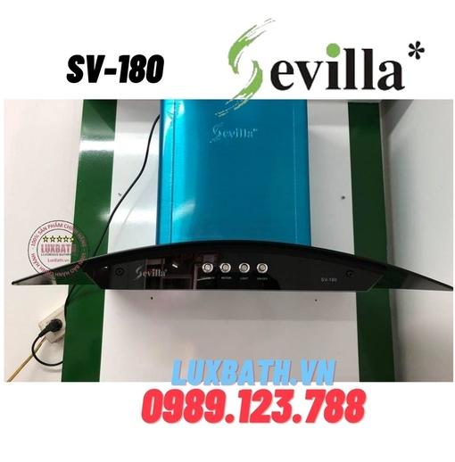 MÁY HÚT MÙI SEVILLA SV-180
