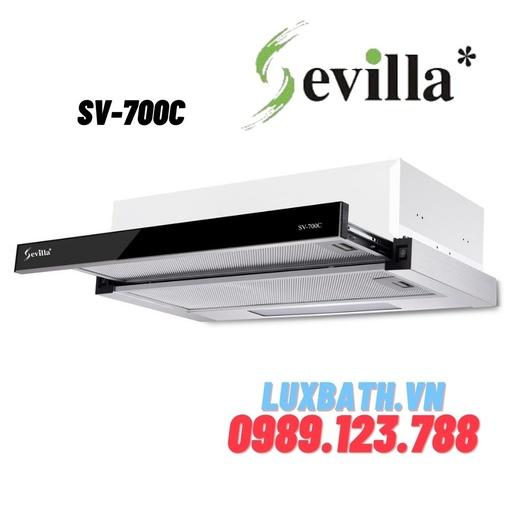 MÁY HÚT MÙI SEVILLA SV-700C