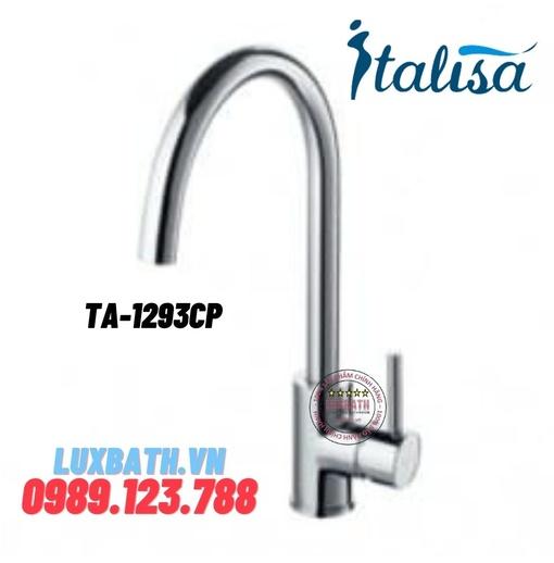 Vòi chậu rửa bát ITALISA Ta-1293CP