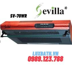 MÁY HÚT MÙI SEVILLA SV-70WR