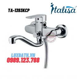 Vòi chậu rửa bát ITALISA Ta-1393KCP