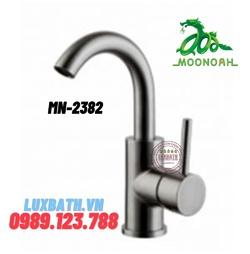 Vòi rửa bát inox SUS 304 Moonoah MN-2382