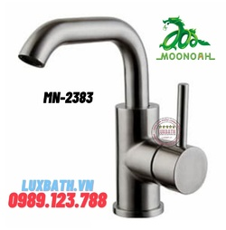 Vòi rửa bát inox SUS 304 Moonoah MN-2383