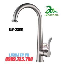 Vòi rửa bát inox SUS 304 Moonoah MN-2385