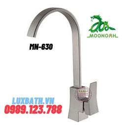 Vòi rửa bát inox SUS 304 Moonoah MN-630
