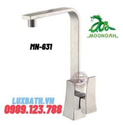 Vòi rửa bát inox SUS 304 Moonoah MN-631