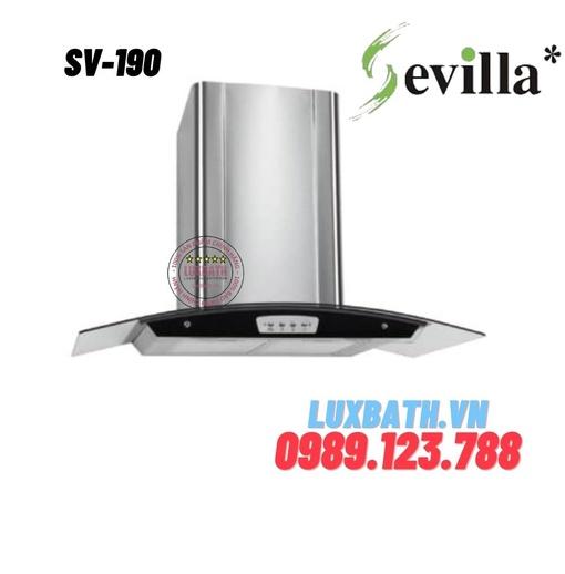 MÁY HÚT MÙI SEVILLA SV-190