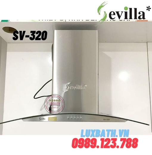 MÁY HÚT MÙI SEVILLA SV-320