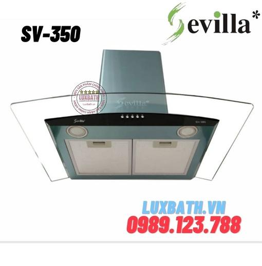 MÁY HÚT MÙI SEVILLA SV-350