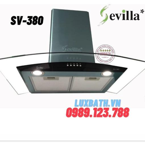 MÁY HÚT MÙI SEVILLA SV-380