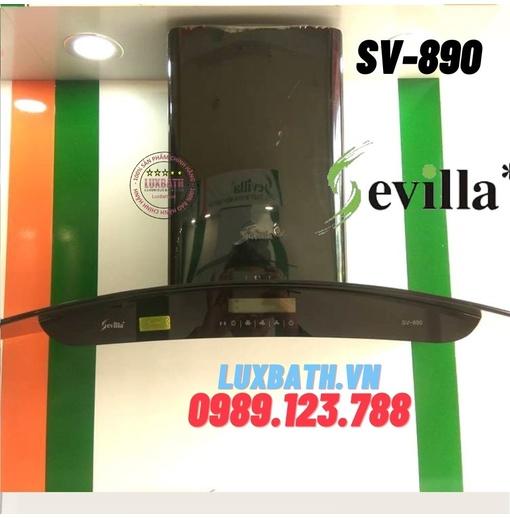 MÁY HÚT MÙI SEVILLA SV-890