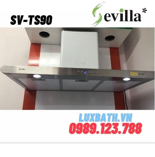 MÁY HÚT MÙI SEVILLA SV-TS90