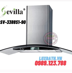 MÁY HÚT MÙI SEVILLA SV-3388S1-90
