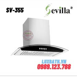 MÁY HÚT MÙI SEVILLA SV-355