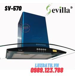 MÁY HÚT MÙI SEVILLA SV-570