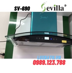 MÁY HÚT MÙI SEVILLA SV-690