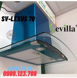 MÁY HÚT MÙI SEVILLA SV-lexus 70