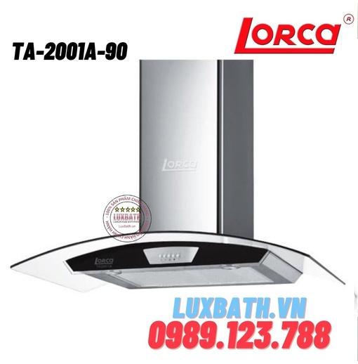 Máy hút mùi Lorca TA-2001A-90