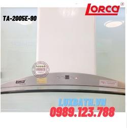 Máy hút mùi Lorca TA-2005E-90