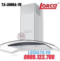Máy hút mùi Lorca TA-2006A-70