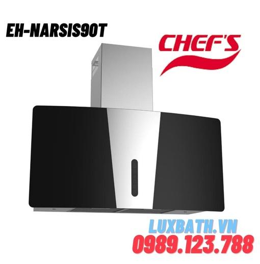 Máy hút mùi CHEFS EH-Narsis90T