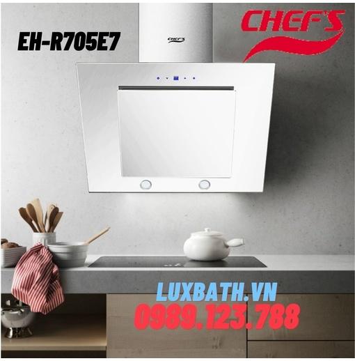 Máy hút mùi CHEFS EH-R705E7