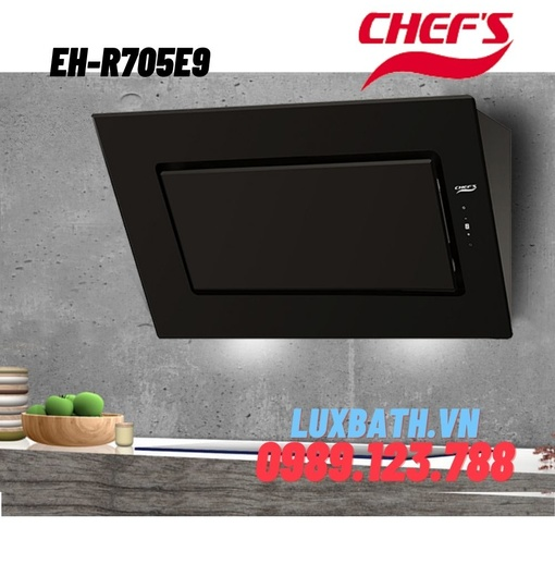 Máy hút mùi CHEFS EH-R705E9