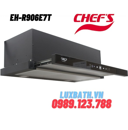 Máy hút mùi CHEFS EH-R906E7T