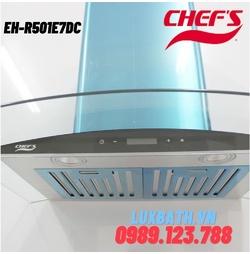Máy hút mùi CHEFS EH-R501E7DC